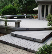 Decks, Roofs, Fireplaces & More