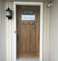 Window/Door Installation