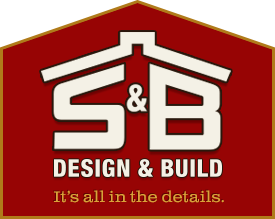 S&B Design & Build, Inc.